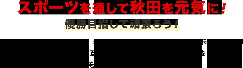 スポーツを通して秋田を元気に!とがし博之後援会事務所では毎年恒例のバレーボール大会を開催しています。